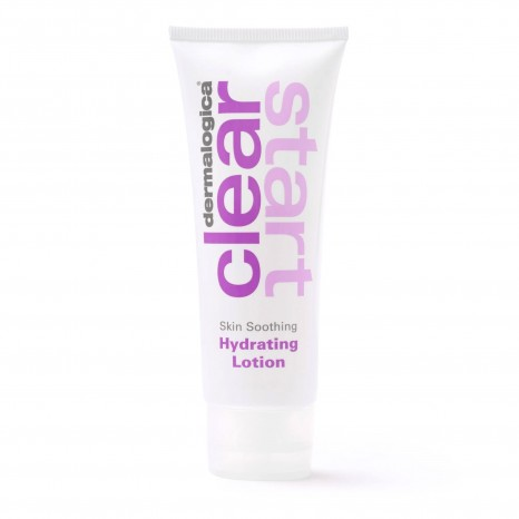 Dermalogica Skin Soothing Hydrating Lotion (60ml)