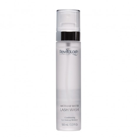 RevitaLash® Micellar Water Lash Wash (100ml)