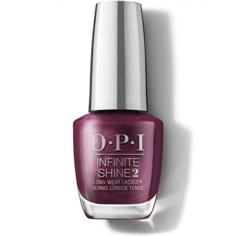 OPI Infinite Shine - Dressed to the Wines (15ml)