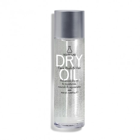Youth Lab Dry Oil - All Skin Types (100ml)