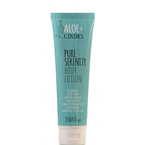 Aloe+ Colors - Body Lotion Pure Serenity - Γαλάκτωμα Σώματος (150ml)