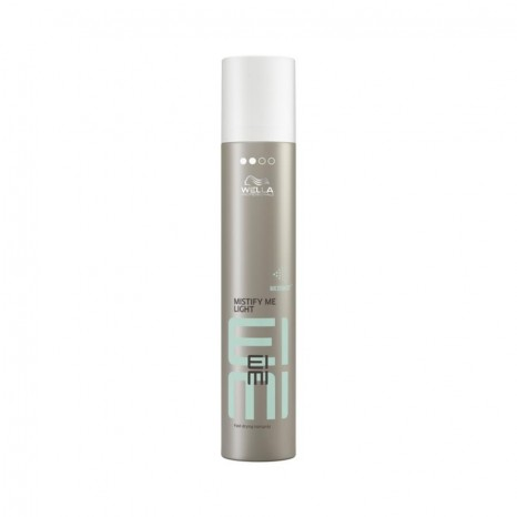 Wella Professionals Eimi Mistify Me Light (300ml)