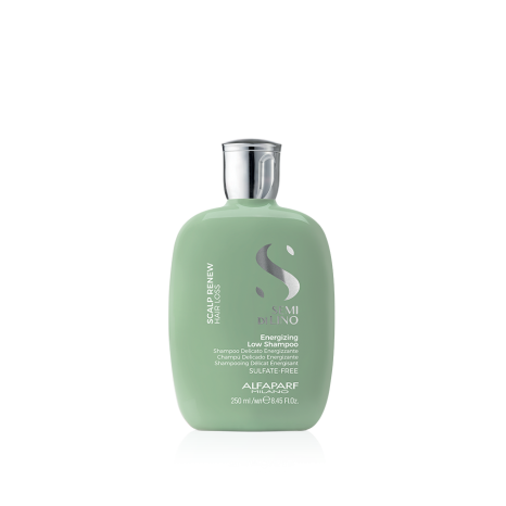 Alfaparf Milano Semi di Lino - Scalp Renew Energizing Low Shampoo (250ml)