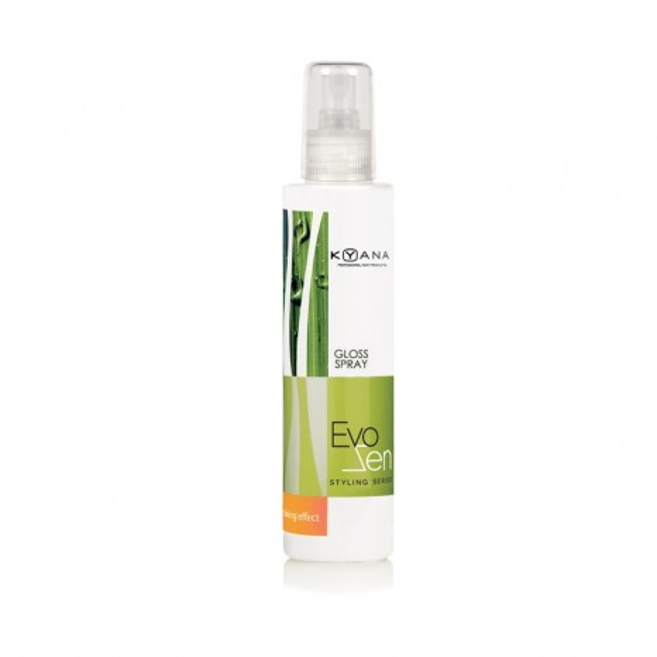KYANA Gloss Hair Spray (200ml)