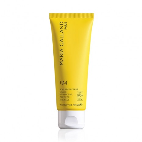 Maria Galland 194 Solaire Protective Care for the Face SPF50+ (75ml)