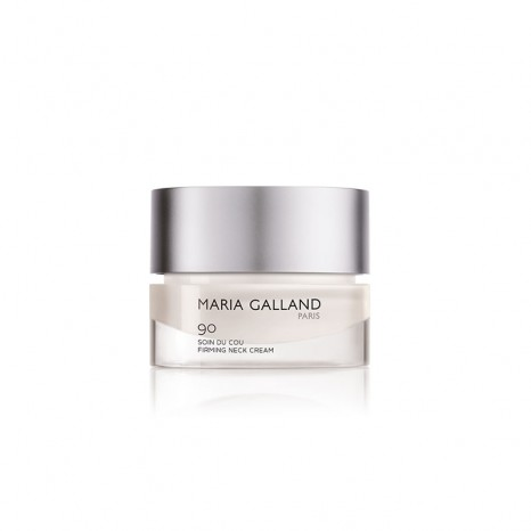 Maria Galland 90 Firming Neck Cream (50ml)