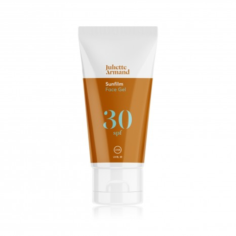 Juliette Armand - Face Gel SPF 30 (55ml)