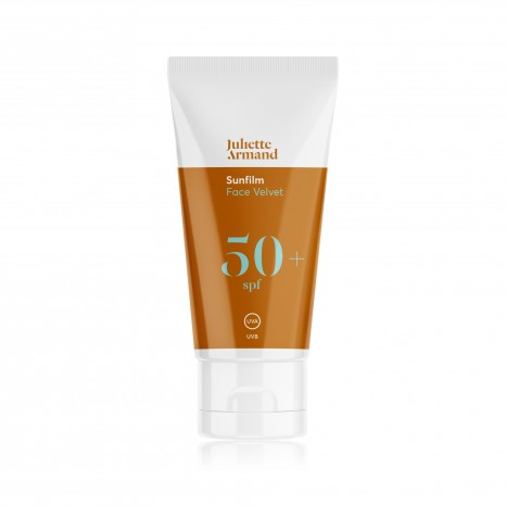 Juliette Armand - Face Velvet SPF 50+ (55ml)