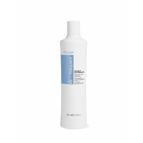 Fanola Frequent - Frequent Use Shampoo (350ml)