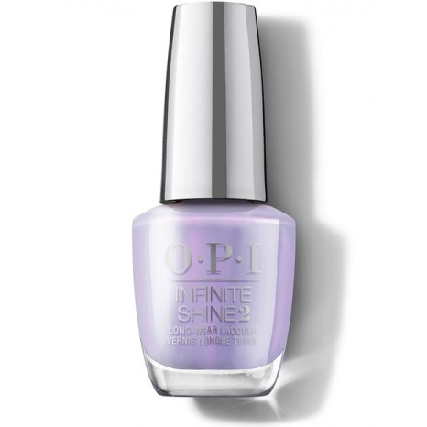 OPI Infinite Shine - Galleria Vittorio Violet (15ml)