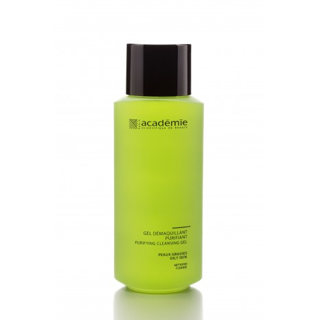 Académie GEL DÉMAQUILLANT PURIFIANT (200ml)
