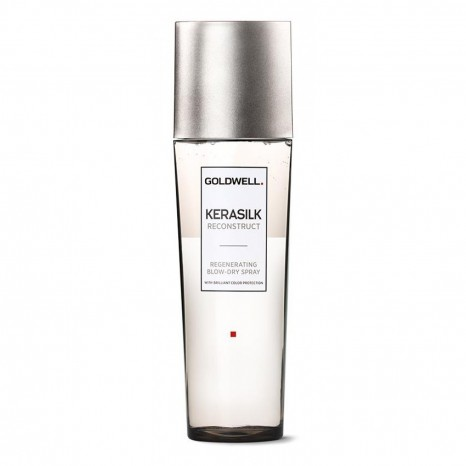 Goldwell Kerasilk Reconstruct Regenerating Blow Dry Spray (125ml)