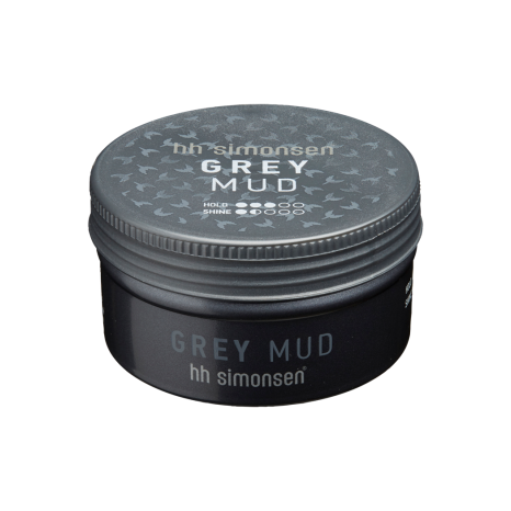 HHS Grey Mud Wax (100ml)
