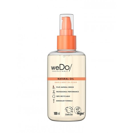weDo/ Professional - Natural Oil (100ml)