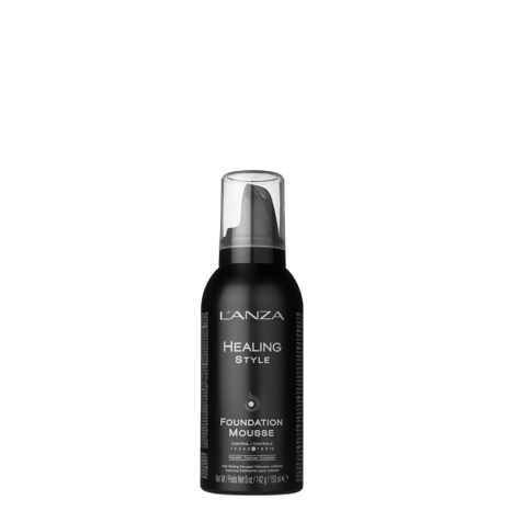 L'ANZA Healing Style Foundation Mousse (150ml)