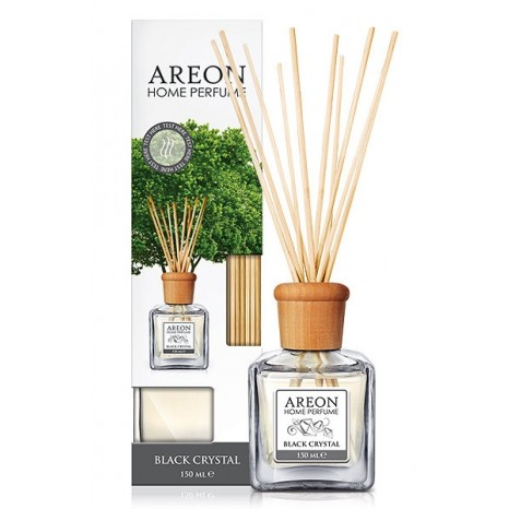 Areon Home Perfume - Black Crystal (150ml)