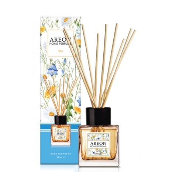 Areon Home Perfume - Botanic SPA (50ml)