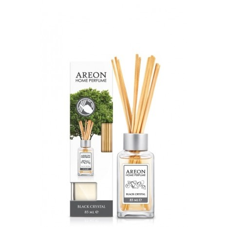 Areon Home Perfume - Black Crystal (85ml)