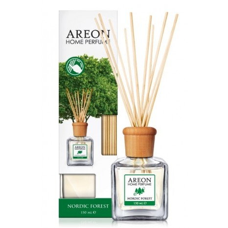 Areon Home Perfume - Nordic Forest (150ml)