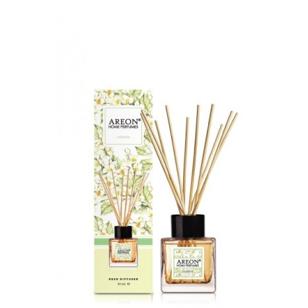 Areon Home Perfume - Botanic Jasmine (50ml)
