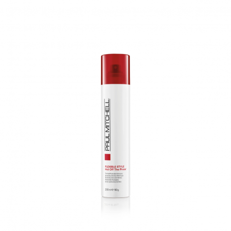 Paul Mitchell Flexible Style - Hot Off The Press (200ml)
