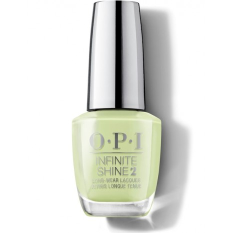 OPI Infinite Shine - How Does Your Zen Garden Grow? (15ml)