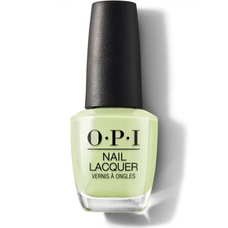 OPI - How Does Your Zen Garden Grow? (15ml)