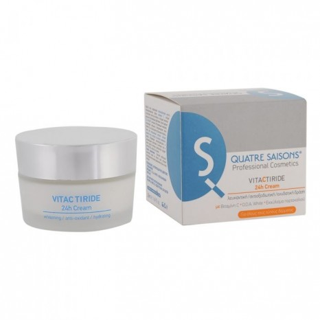 QS Professional Cosmetics - Vitactiride 24H Cream (50ml)