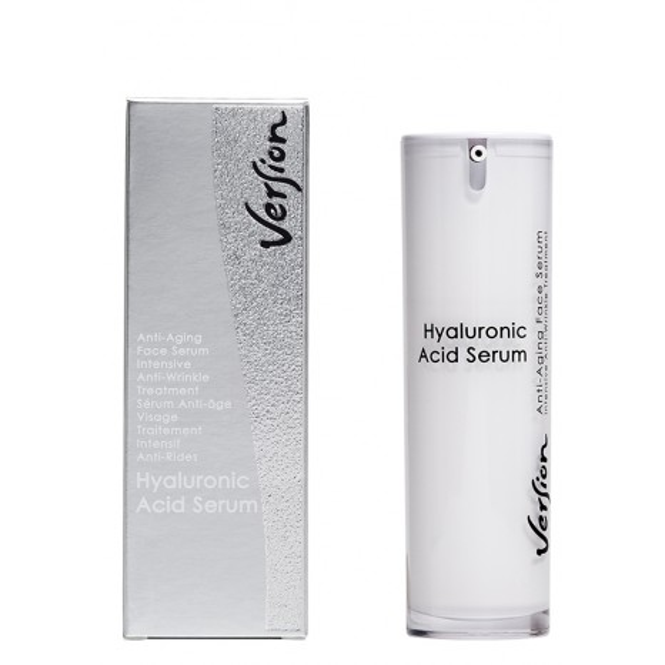 Version Hyaluronic Acid Serum (30ml)