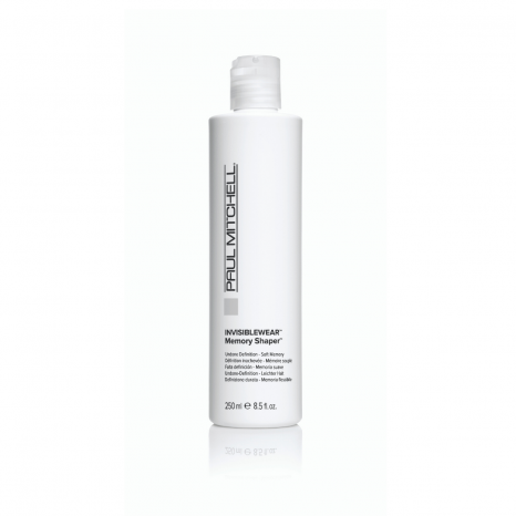 Paul Mitchell - Invisiblewear Memory Shaper (200ml)