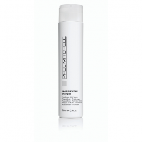 Paul Mitchell - Invisiblewear Shampoo (300ml)