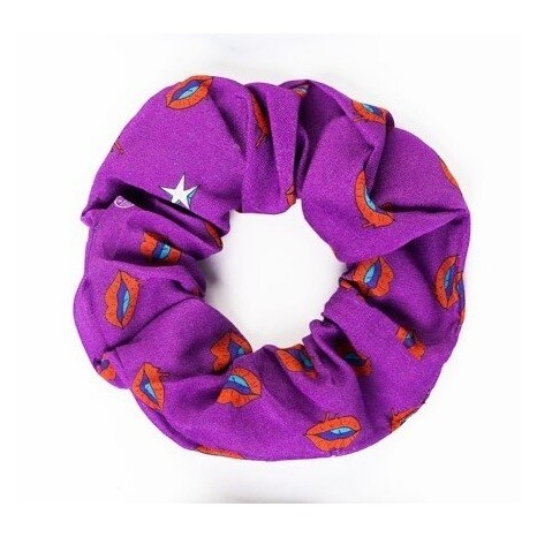 Bleecker & Love Juicy Scrunchie