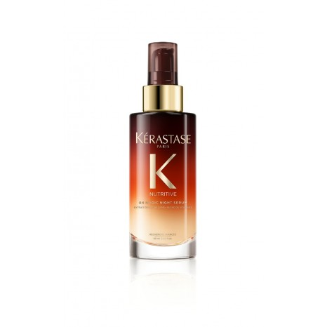 Kérastase Nutritive 8H Night Repair Serum (90ml)