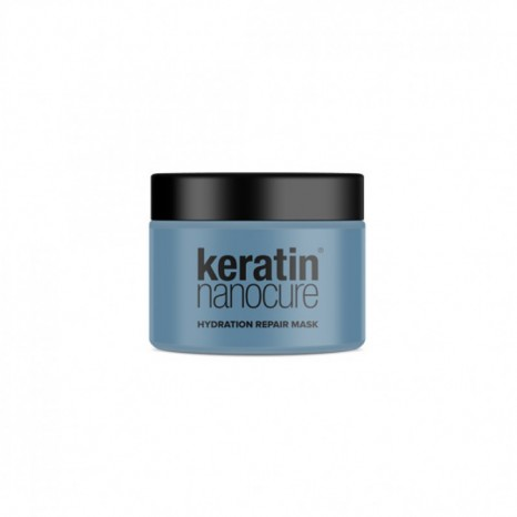 Keratin Nanocure Hydration Repair Mask (250ml)