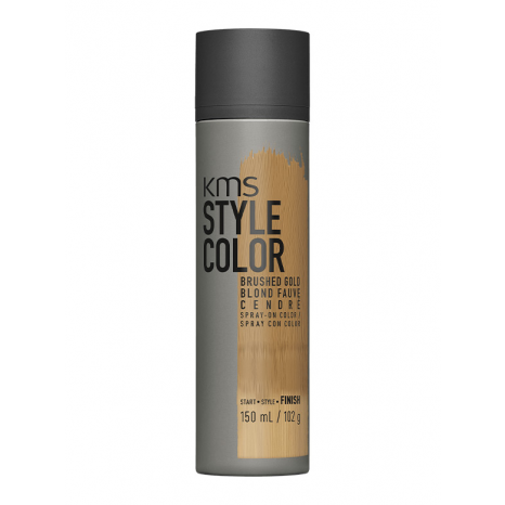 KMS StyleColor Brushed Gold (150ml)