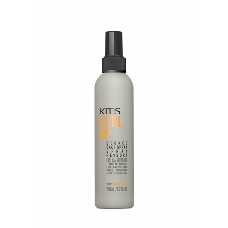 KMS Curlup Bounce Back Spray (200ml)