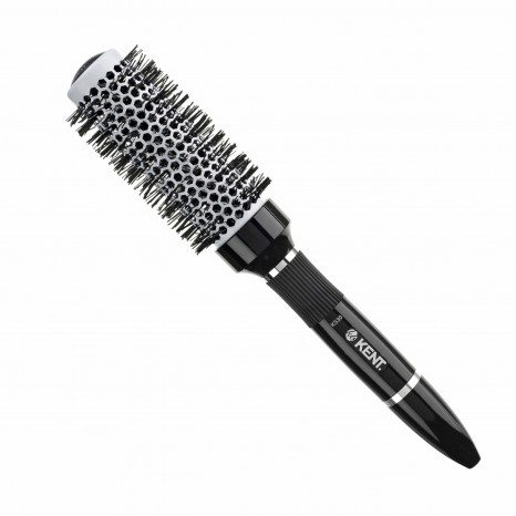 Kent Salon Ceramic Brush (33mm)