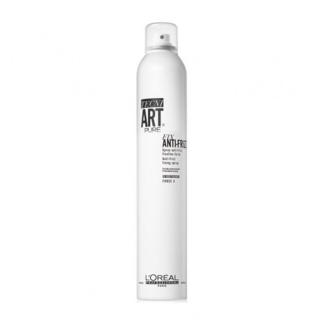 L'Oréal Professionnel Tecni Art - Fix Anti-Frizz (400ml)
