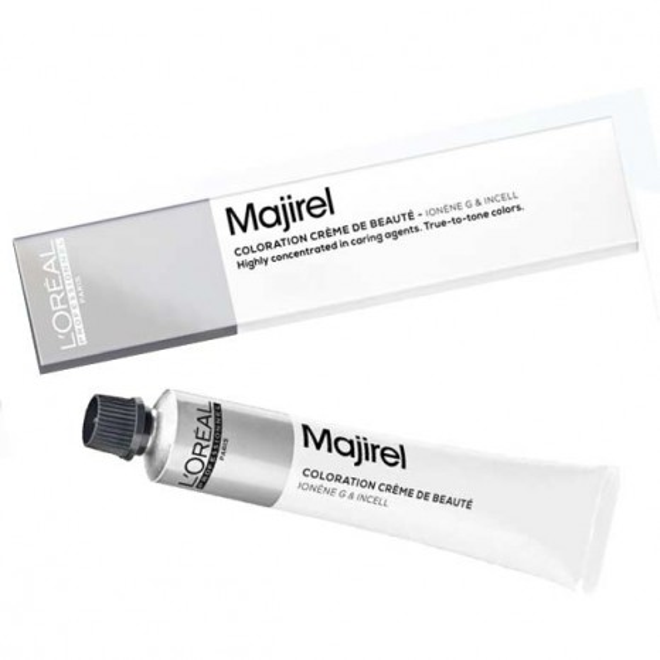 L'Oréal Professionnel Majirel Absolu 7.13 - Ξανθό Σαντρέ Ντορέ (50ml)