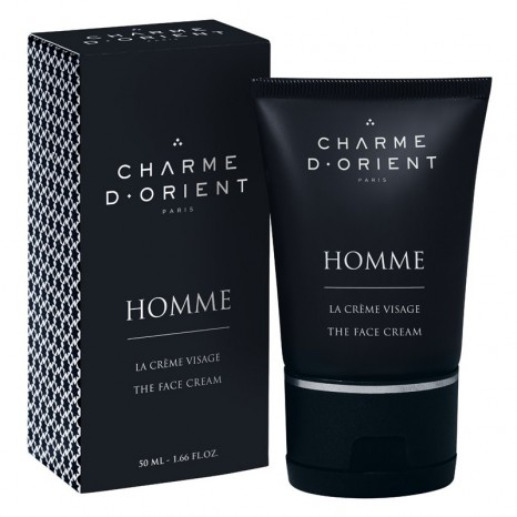 Charme d'Orient Homme Face Cream (50ml)