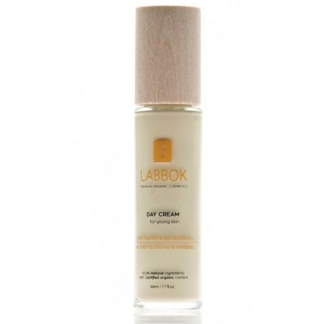 Labbok Day Cream for Young Skin (50ml)