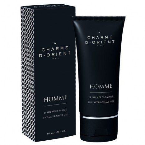 Charme d'Orient Homme After - Shave Gel (100ml)