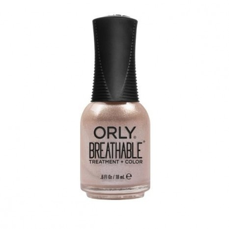 Orly Breathable - Lets Get Fizz-ical (18ml)