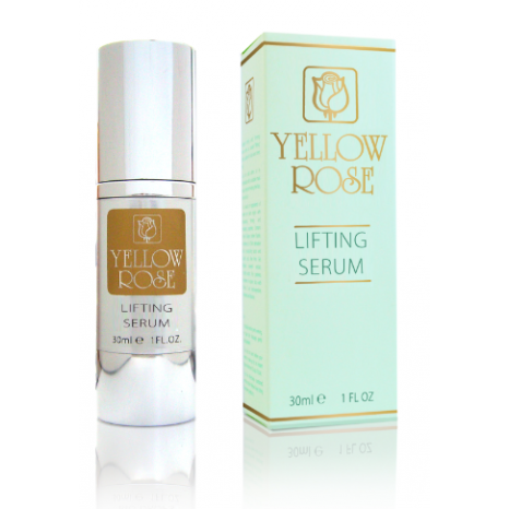 Yellow Rose Lifting Serum (30ml)