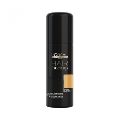 L'Oréal Professionnel Hair Touch Up Up Warm Blonde (75ml)