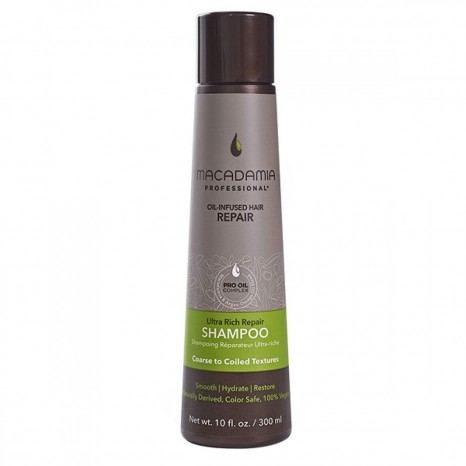 Macadamia Professional Ultra Rich Repair Shampoo (300ml)