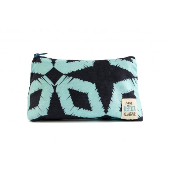 Bleecker & Love Woven Wallet Maori Mini