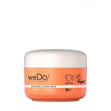 weDo/ Professional - Moisture & Shine Mask (150ml)