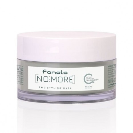 Fanola No More The Styling Mask (200ml)