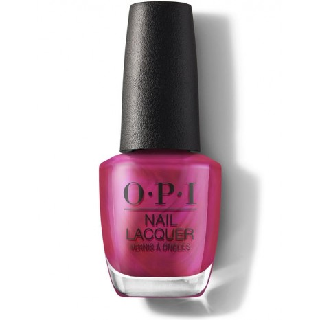 OPI - Merry in Cranberry (15ml)